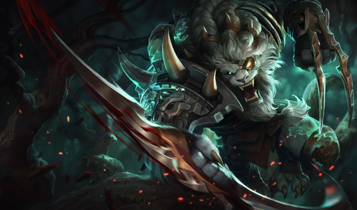 rengar top mua 7