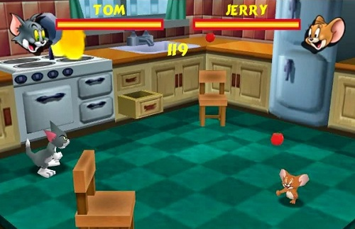 Tải game Tom and Jerry