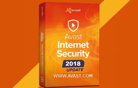 Key Avast mới nhất