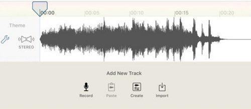 phần mềm cắt ghép nhạc