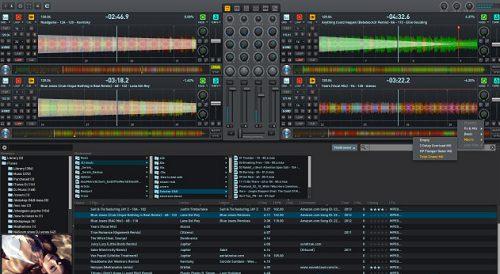 phần mềm mix nhạc