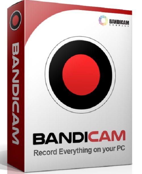phần mềm quay video trên laptop
