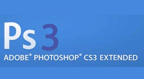 phần mềm photoshop cs3