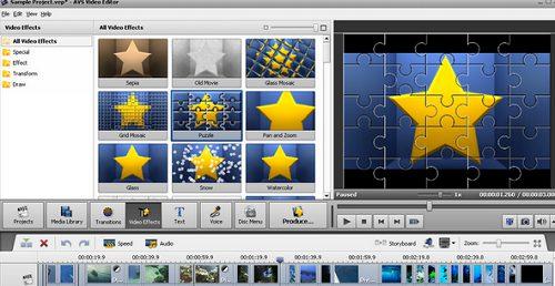 phần mềm dựng phim