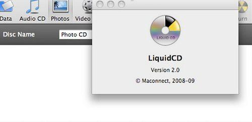 phần mềm ghi đĩa dvd