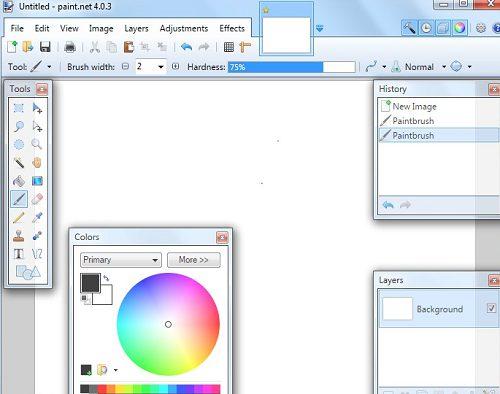 phần mềm viết chữ lên ảnh