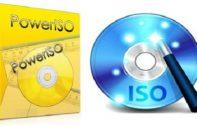Cách giải nén file ISO