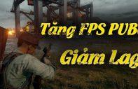 Cách tăng fps khi chơi game