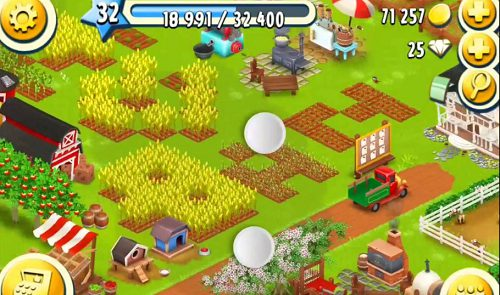 game hay day