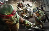 Ninja Rùa offline