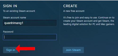 hướng dẫn mua game steam