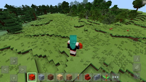 nhung game giong minecraft
